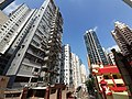 HK HV 跑馬地 Happy Valley 山光道 Shan Kwong Road morning October 2019 SS2 18.jpg