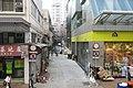 HK Sai Ying Pun 德輔道 Des Voeux Road West tram view December 2018 IX2 22.jpg