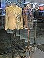 HK TST Canton Road night 杜嘉班納 Dolce & Gabbana shop male clothing April 2013.JPG