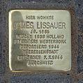 HL-124 James Lissauer (1885).jpg