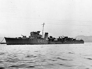 HMS <i>Wheatland</i>