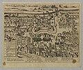 HUA-32317-Afbeelding van de belegering van het kasteel Vredenburg te Utrecht vanuit een denkbeelding hoog standpunt gezien met op de achtergrond de stadsbuiteng.jpg