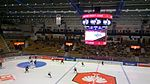 HV71-Espoo Blues i Kinnarps Arena, 10 november 2015.jpg