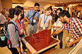 Hacking Space Participants Visit Science and Technology Heritage of India Gallery - Science Exploration Hall - Science City - Kolkata 2016-03-29 3069.JPG