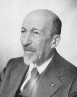 Jacques Hadamard 20th century French mathematician