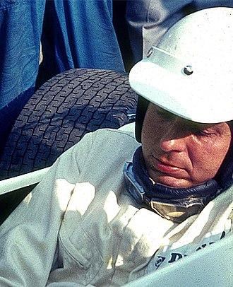 Hubert Hahne - Image: Hahne, Hubert 1968