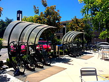 Bicycle Parking Wikipedia