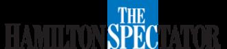 The Hamilton Spectator - Image: Hamilton Spectator Logo