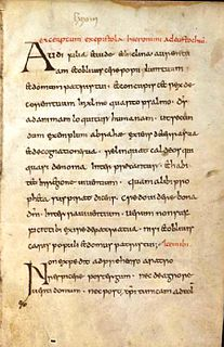 Synods of Aachen (816–819) Wikimedia list article