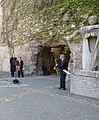 Hannover Aegidienkirche Gedenken an das Kriegsende vor 70 Jahren 08.05.2015 4.jpg
