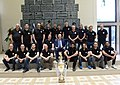 Hapoel Holon Basketball team with Reuven Rivlin (0572).jpg