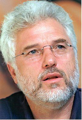 Harald C. Traue