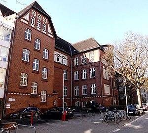 Hardenbergschule