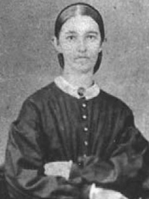 Lyman Wight - Harriet (Benton) Wight
