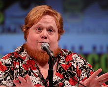 Harry Knowles in 2010