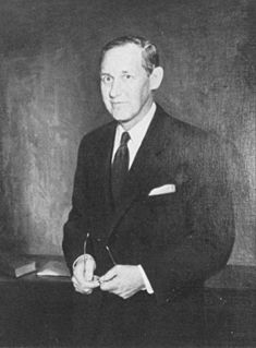 Harry Hopkins American politician, 8th United States Secretary of Commerce, assistant to President Franklin Delano Roosevelt