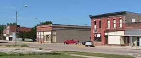 Harvard, Nebraska downtown 1.JPG