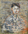 HasegawaToshiyuki-1933-Portrait of Mr.Yano Fumio.png