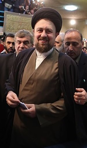 Iranian Assembly of Experts election, 2016