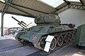 Hatten-Musee de l'Abri-04-Panzer T34-gje.jpg
