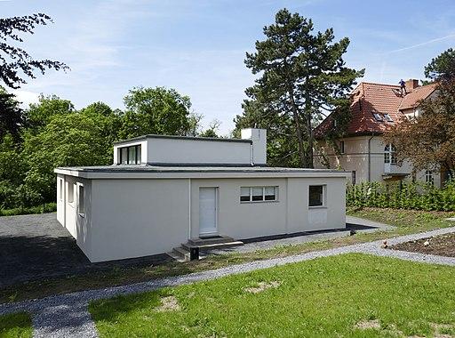 Haus Am Horn, Weimar (16)