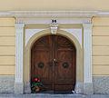 Haus Mauthen 36 - Portal.JPG