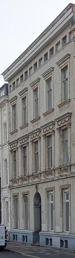 Haus Reichsstraße 19, Düsseldorf