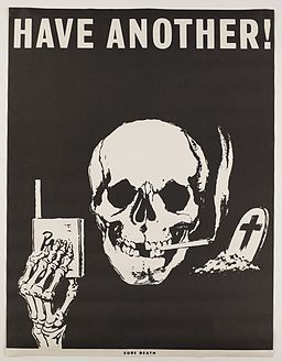 Have another! Sure death Wellcome L0074423