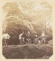 Haymaking at Penlle'r-gaer (4011341828).jpg