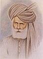 Hazrat Baba Sain Maula Shah Rehmatullah alai.jpg