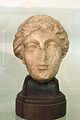 Head of woman, Roman work 2nd c AD after Hellenistic original, NG Prague, P 347, 152237.jpg
