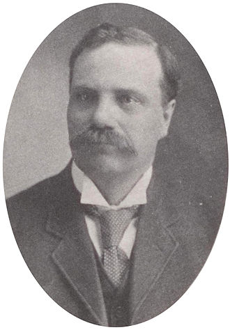 Hedley C. Taylor - Image: Hedley Clarence Taylor