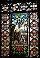 Heiligenkreuz Cholerakapelle Türfenster links.jpg
