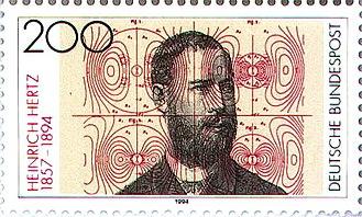 Heinrich Hertz - Heinrich Hertz