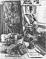 Heinrich Vogeler Stilleben mit Theaterpuppen.jpg