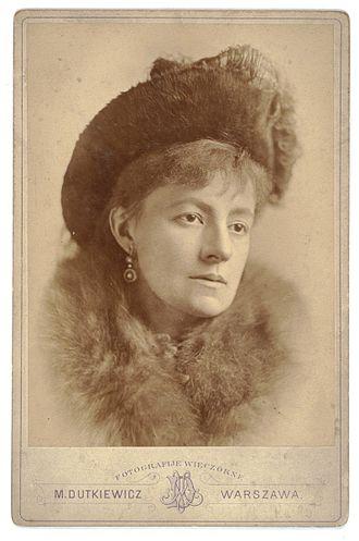 Helena Modjeska - Modjeska, ca. 1879