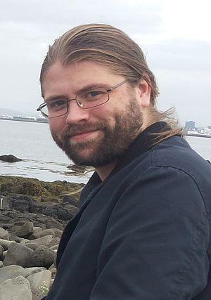 1980 in Iceland - Helgi Hrafn Gunnarsson