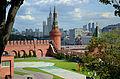 Helipad in Moscow Kremlin 2014.JPG