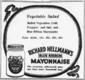 Hellmann's Blue Ribbon Mayo.png