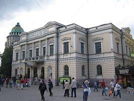 Old Student House, Helsinki