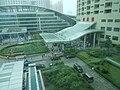 Henan Provincial People's Hospital in Zheng Zhou, Henan, July 4th, 2011 - panoramio (1).jpg