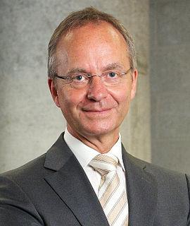 Henk Kamp Dutch politician