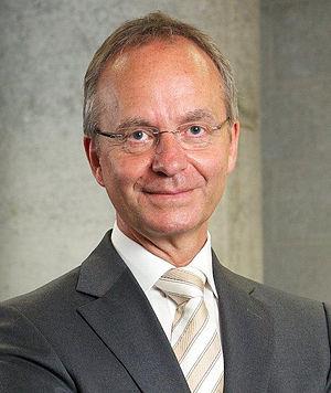 Henk Kamp - Henk Kamp in 2011