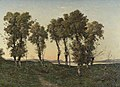 Henri-Joseph Harpignies (1819-1916) - Autumn Evening - NG6325 - National Gallery.jpg