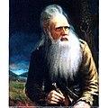 Henry H. Cross - Joseph Jefferson - NPG.93.87 - National Portrait Gallery.jpg