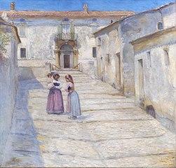 Palazzo Ferrante i Cività d'Antino