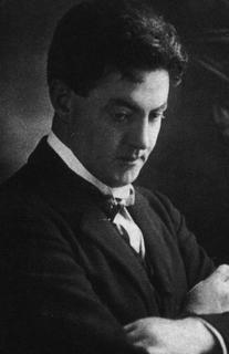 Hamilton Harty Irish composer and conductor
