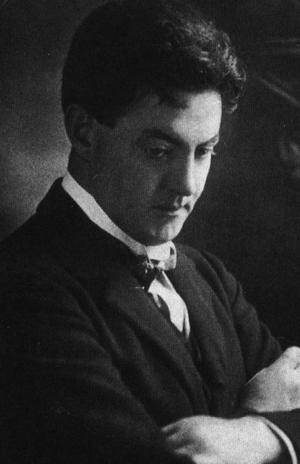 Harty, Hamilton (1879-1941)
