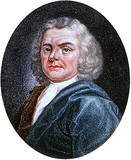 Herman Boerhaave Dutch botanist, chemist, humanist, and physician