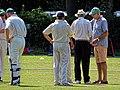 Hertfordshire County Cricket Club v Berkshire County Cricket Club at Radlett, Herts, England 070.jpg